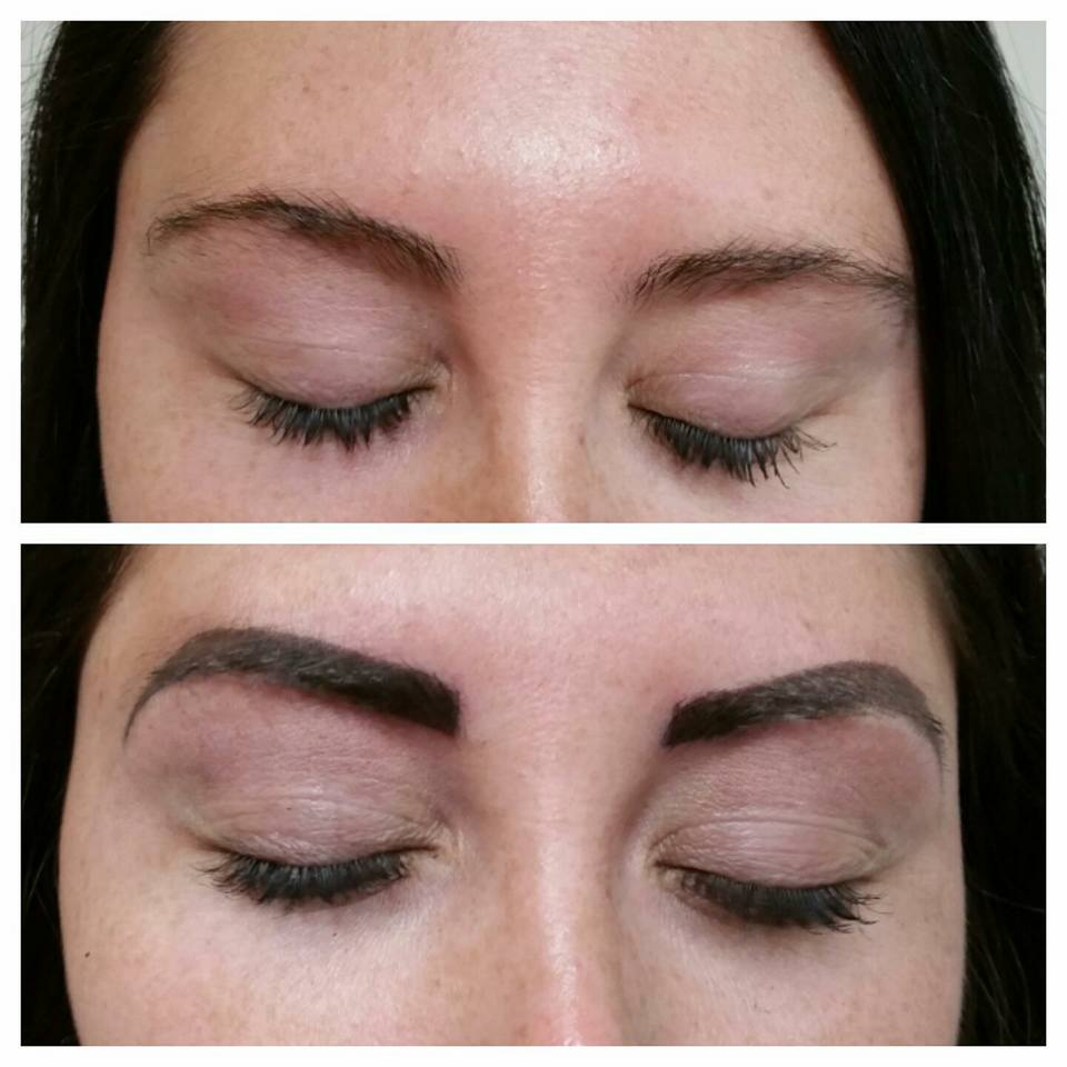 Permanent Makeup Makeup Professional By Christine